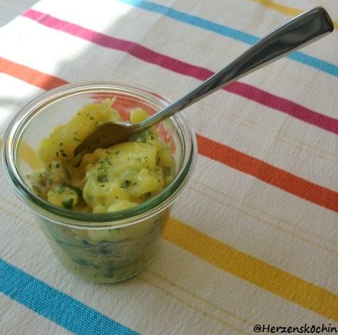 Badischer Kartoffelsalat
