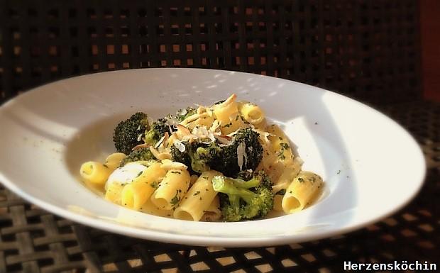 Brokkoli-Ricottoa-Pasta