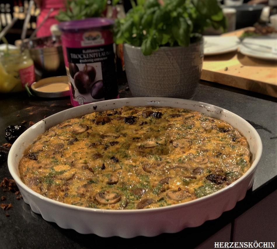Wraps mit Avocado-Serano-Schinken-Füllung - Foodblog Herzensköchin