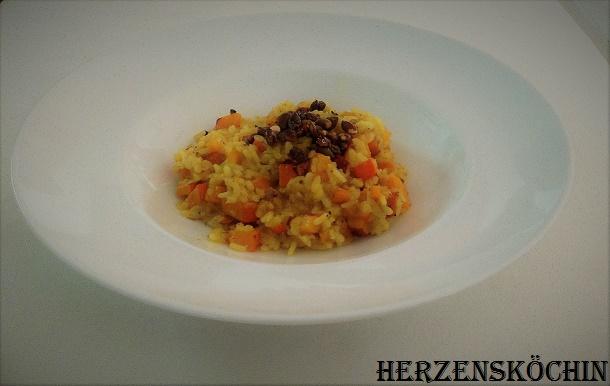 kuerbis-risotto-mit-parmesan