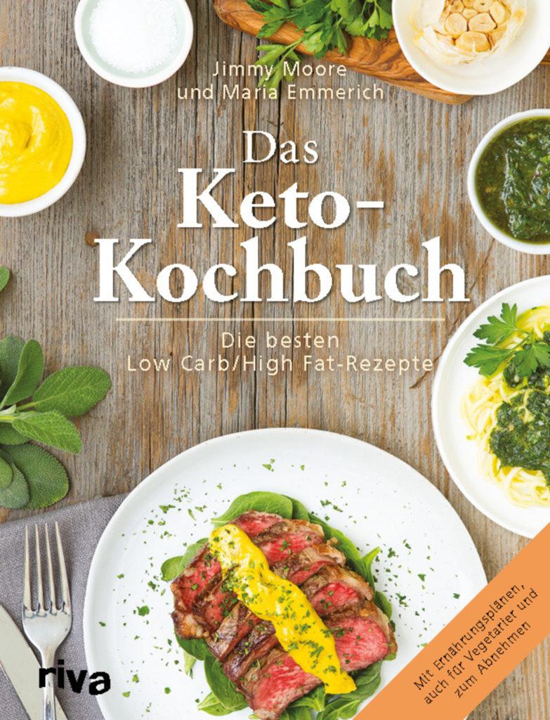 Keto Kochbuch