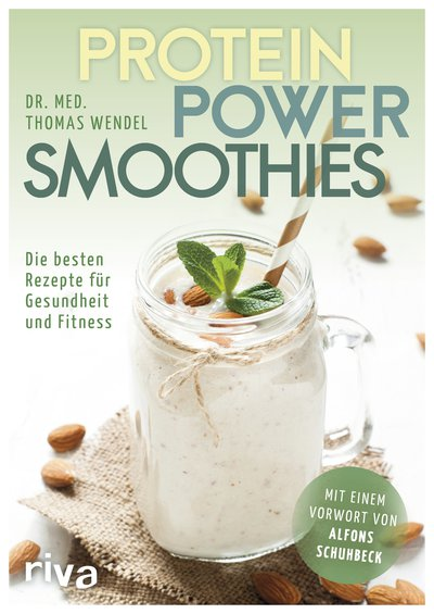Protein Power Smoothies