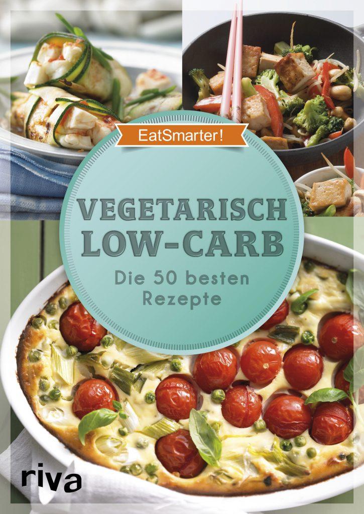 Low Carb Vegetarisch Riva Verlag