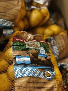 Nachhaltig Einkaufen bei Aldi Süd